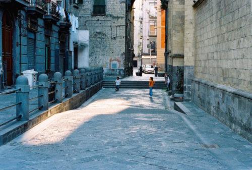 Bambini - Napoli